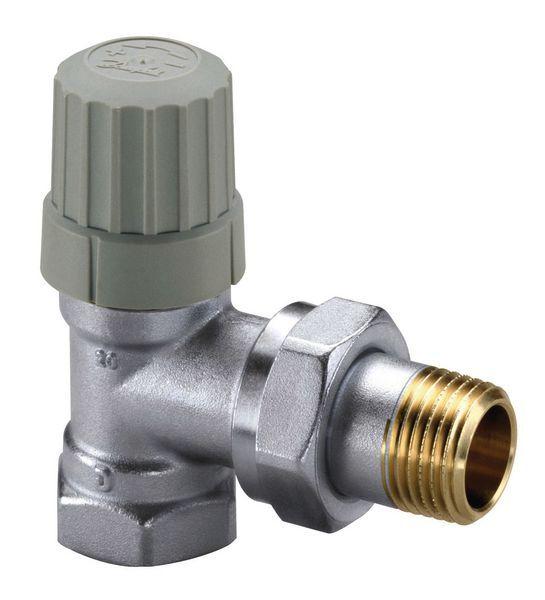 Danfoss RA-FN20 angled valve 3/4