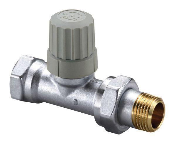 Danfoss RA-FN20 straight valve 3/4