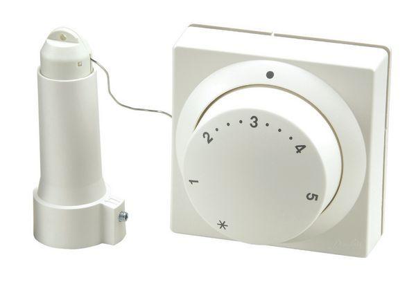 Danfoss Randall 13G5068 remote adjuster 8 M
