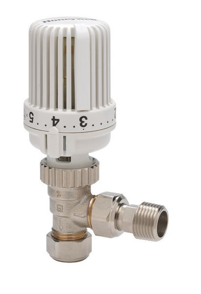 Honeywell VT15EG thermostatic radiator valve 15mm