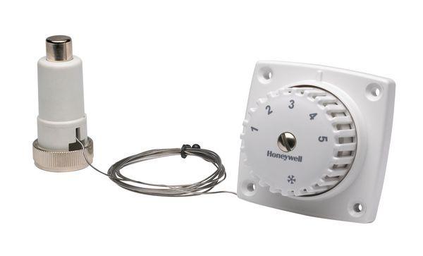 Honeywell T100MZ 2512 remote head 9-26c