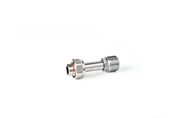 Intatec telescopic radiator tails 0-25mm