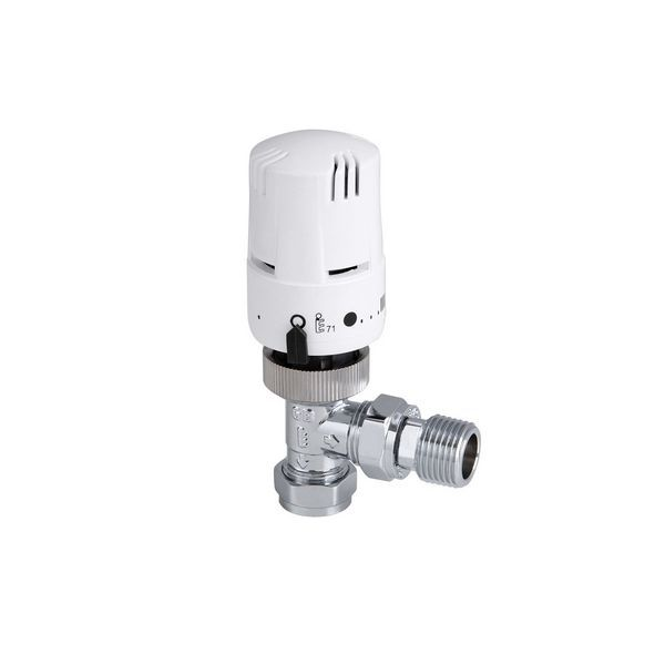 Wolseley Own Brand Tradefix angled TRV 10mm