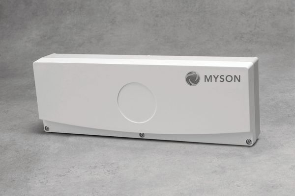 Myson programmable thermostat