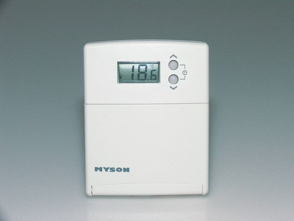 Myson digital room thermostat