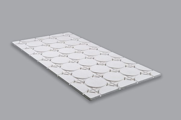 Myson expansion float floor panel 30mm 2.4 x 1.2mtr
