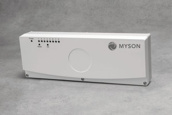 Myson wireless room thermostat