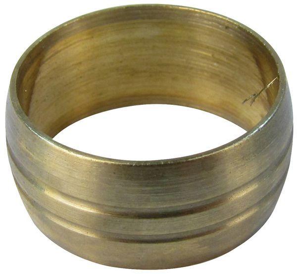 Midland Brass copper compression ring 28mm