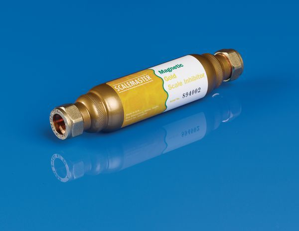 Scalemaster magnetic inhibitor 15mm Gold