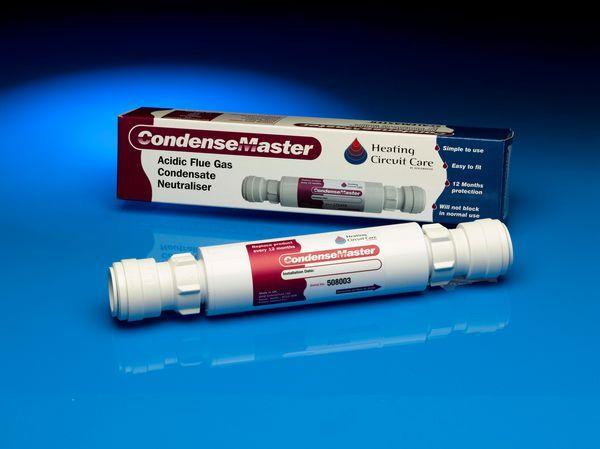Scalemster Scalemaster condensate neutraliser 22mm
