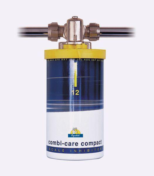 Bwt Aquadial combi care compact 22mm
