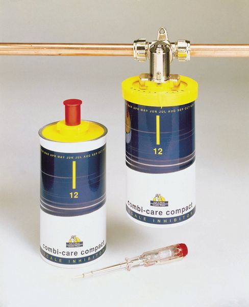 Bwtuk Bwt Aquablend combi care refill cartridge