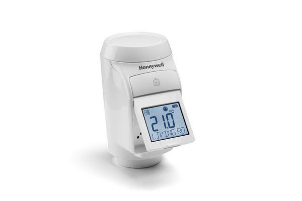 Honeywell Evohome Radiator Zone Kit HR92UK