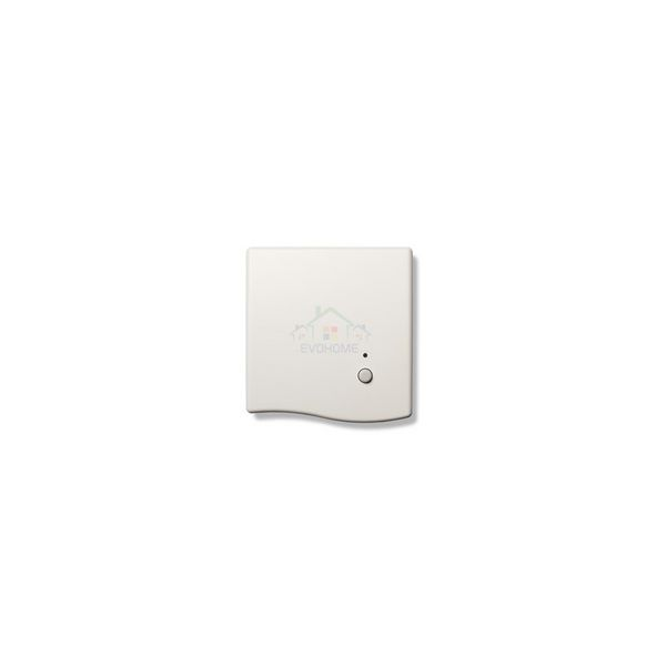 Honeywell Opentherm wireless bridge controller with LED White