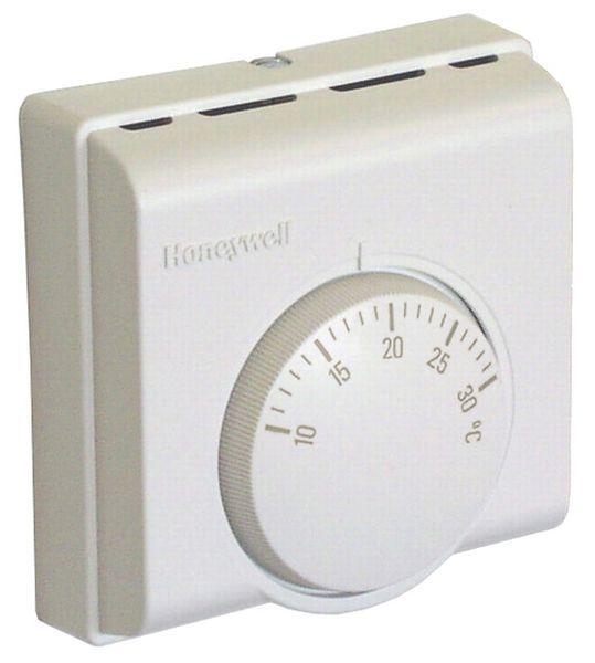 Honeywell t8078c 1009 irtc controller