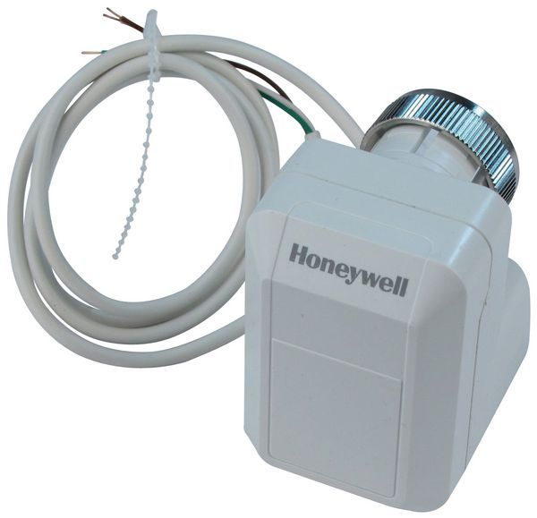 Honeywell m7410a 1001 24v 90n 3 position actuator