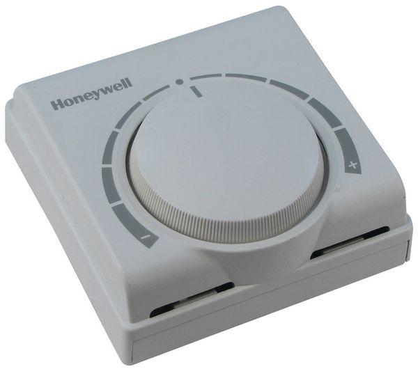 Honeywell q979b 1029 wall unit with remote