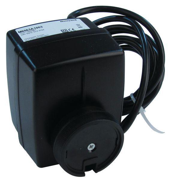 Honeywell M6063A1003 croval valve actuator 24v 50hz