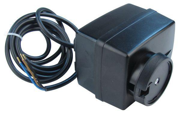 Honeywell M6063L1009 croval valve actuator 230v 50hz