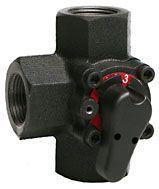 Honeywell V5433A 3 port valve 20mm cv=2.5