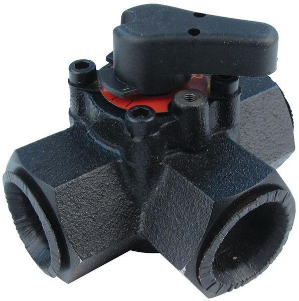 Honeywell v5433a 1049 25mm 3port valve cv=10