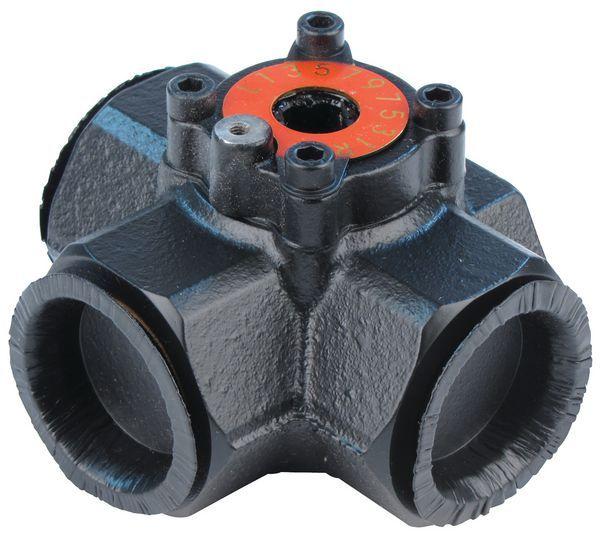 Honeywell v5433a 1056 32mm 3port valve cv=16