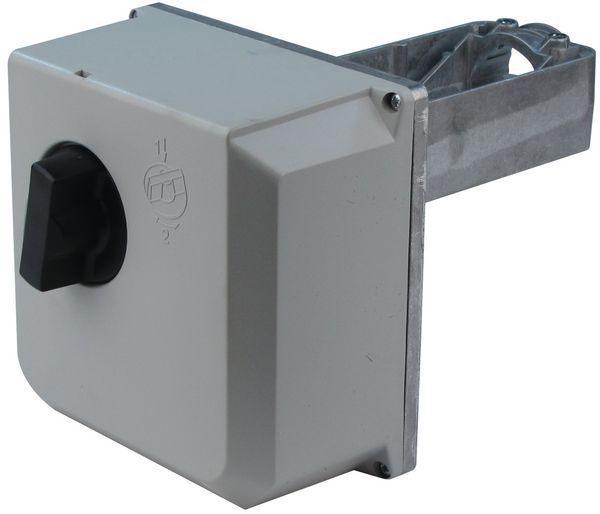 Honeywell ML6421B3004 actuator 24V 38mm stroke