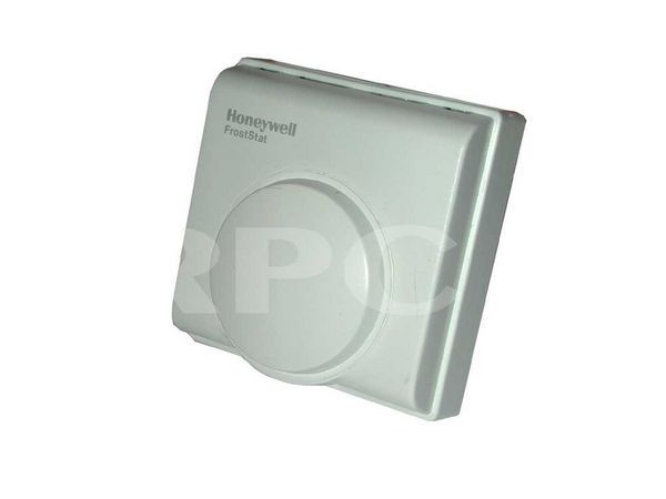 Honeywell T4360A 1009 frost thermostat 240 v