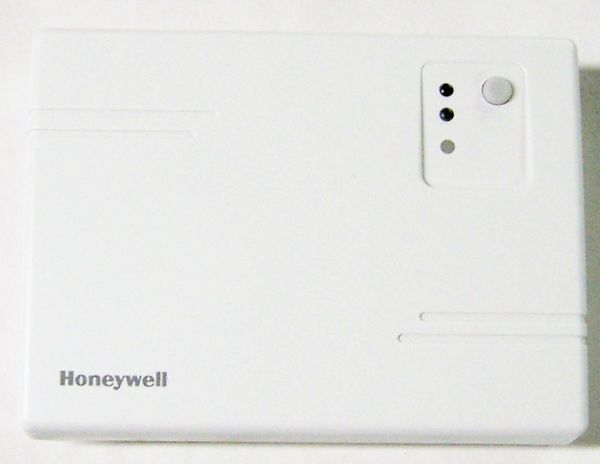 Honeywell R6660D1041 HC60NG receiver
