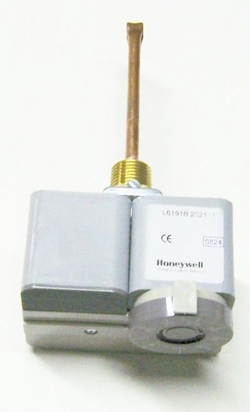 Honeywell L6191B 2021 aquastat