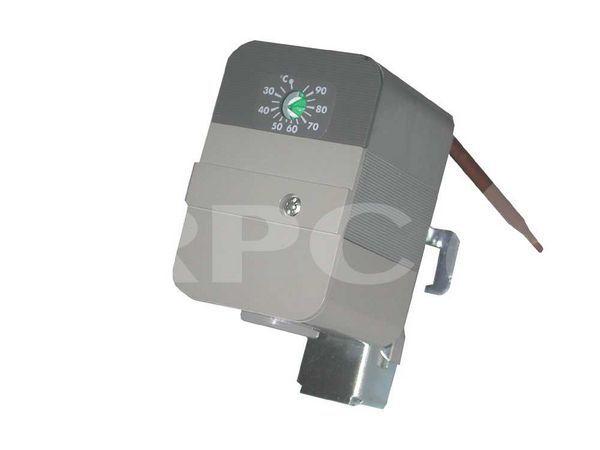 Honeywell Aquastat L6190B 2014 single thermostat