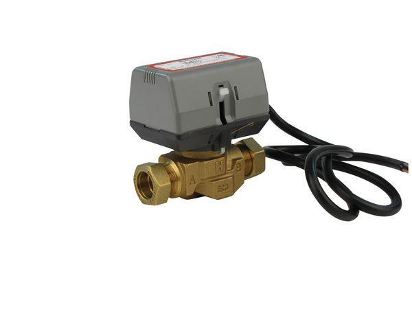 Honeywell VC4613 zone valve 22mm