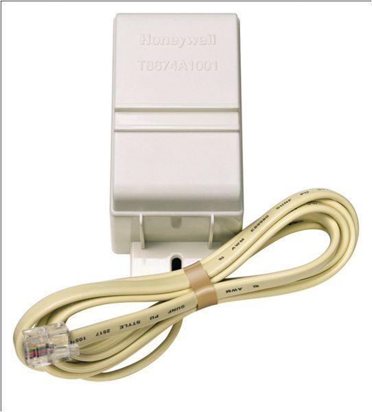 Honeywell Smartfit cylinder thermostat