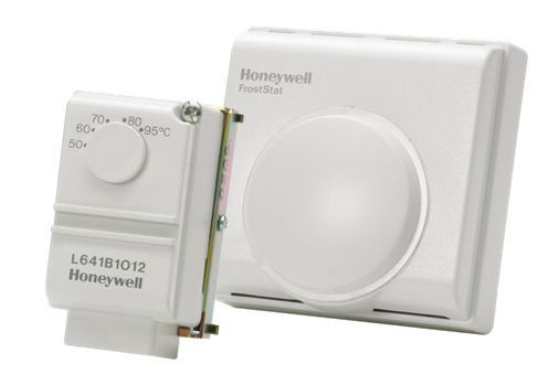 Honeywell Smartfit frost kit