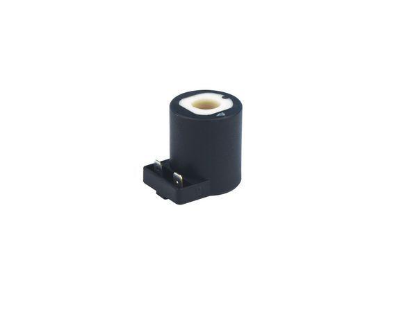 Honeywell 45900406-004U black solenoid coil