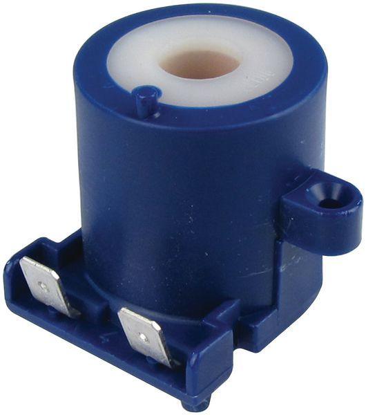 Honeywell 4590-0406-001 24v solenoid (blue)