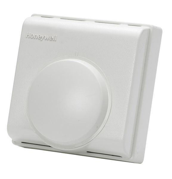 Honeywell T6360B 1069 room stat with tamper proof control