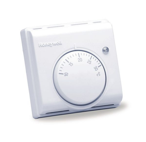 Honeywell T6360B 1036 room thermostat 240v 10a