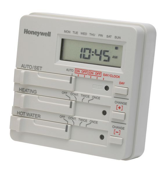 Honeywell ST799A1003 7 day electric programmer