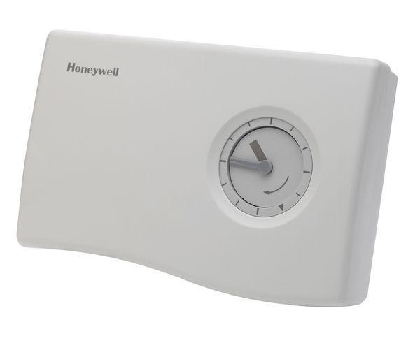 Honeywell T6637B 1009 programmable room thermostat