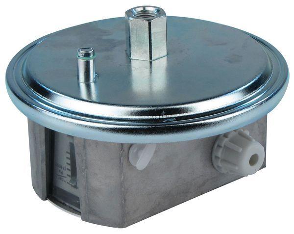 Honeywell C6045D1043 gas air pressure switch 3-30mm