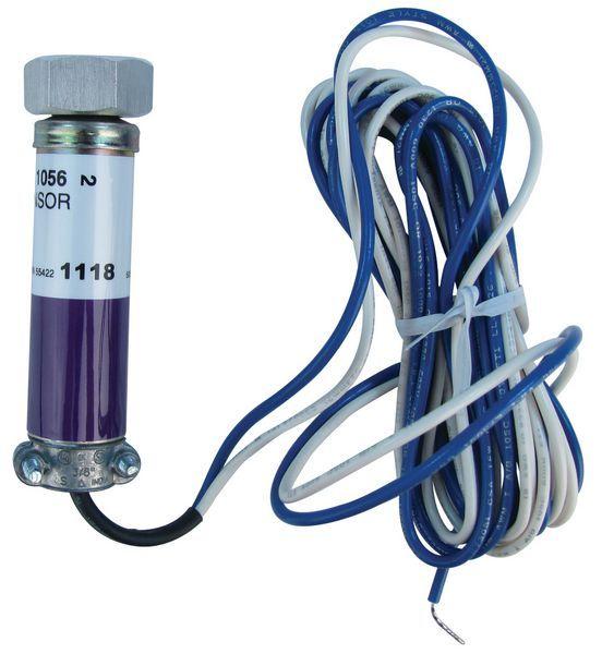 Honeywell C7027A1056 UV mini flame sensor 1/2