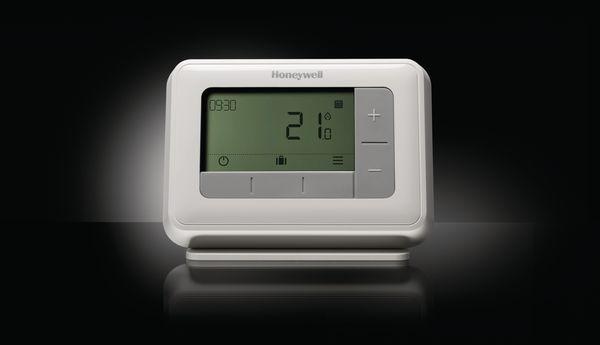 Honeywell T4 wireless programmable thermostat