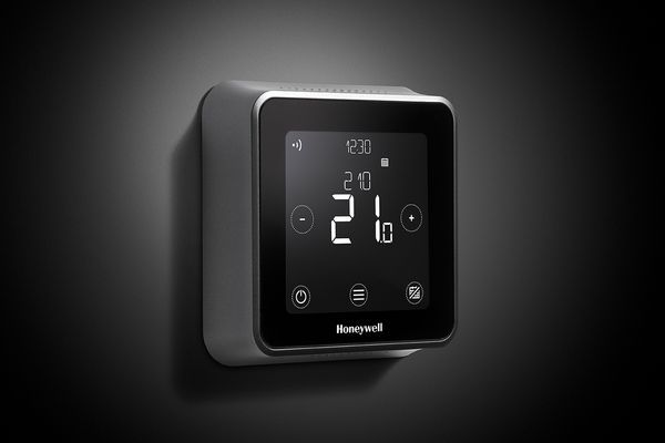 H/WELL LYRIC T6 WIRED SMART PROG STAT