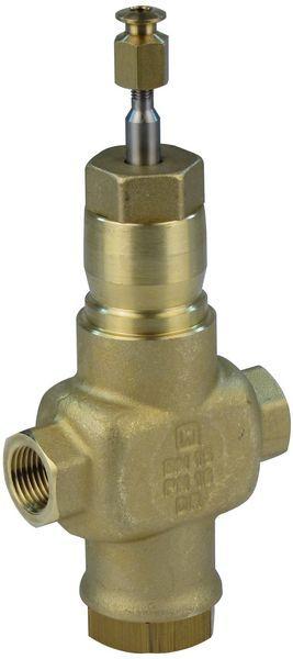 Honeywell v5011s 1013 15mm 2port steam cv=1.0