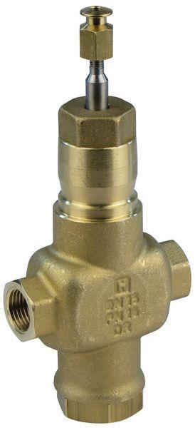 Honeywell v5011s 1047 15mm 2port steam cv=4.0