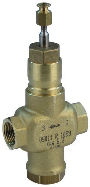 Honeywell v5011r 1059 20mm 2port mphw cv=6.3