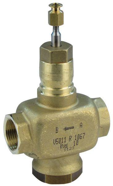 Honeywell v5011r 1067 25mm 2port mphw cv=10.0