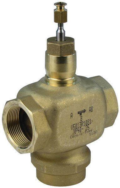 Honeywell V5013R1081 3 port medium pressure hot water 40mm cv=25.0