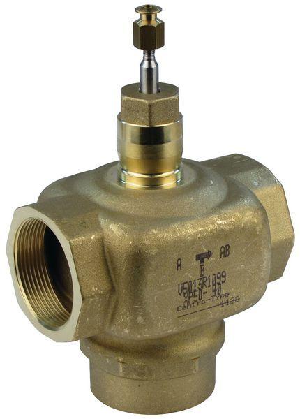 Honeywell V5013R1099 3 port medium pressure hot water 50mm cv=40.0